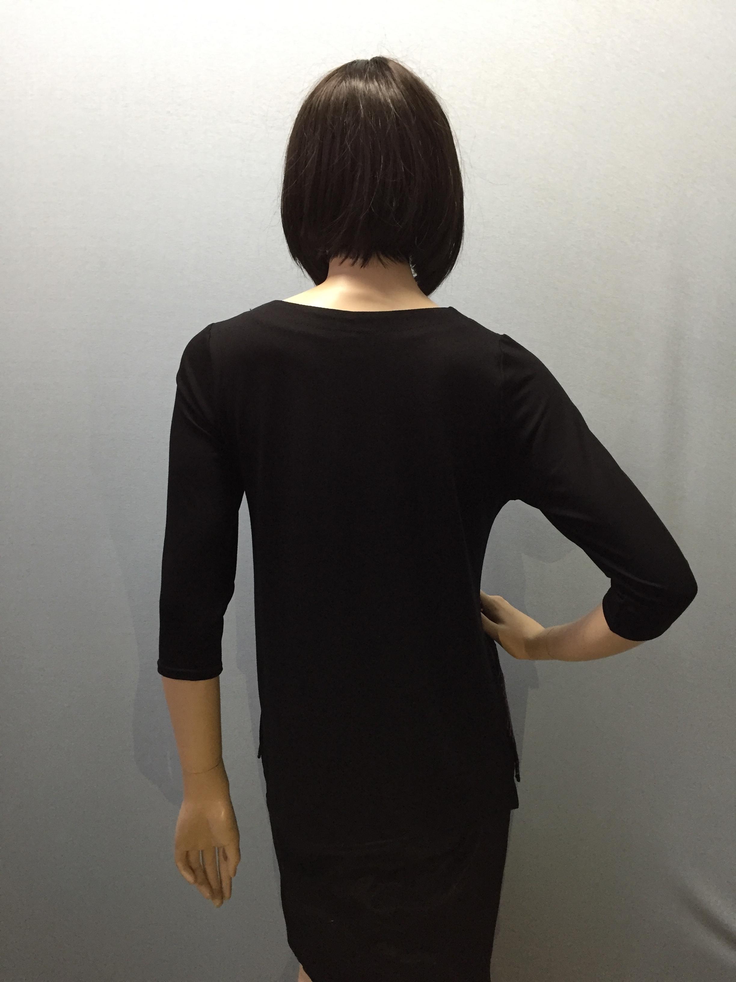 Фото блузка, состав вискоза, размеры 52-58, артикул 191-4