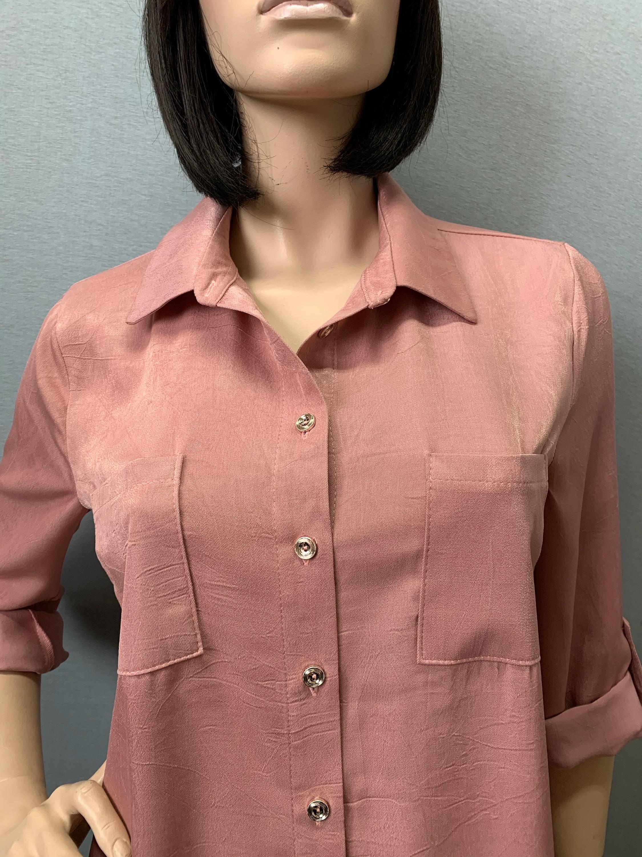 Фотография рубашка, составь текстиль, артикул 60-9