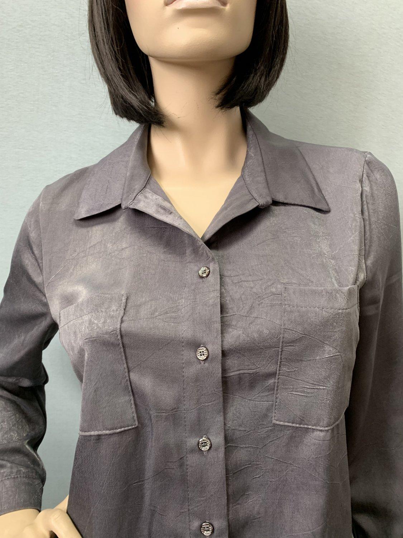 Фотография рубашка, составь текстиль, артикул 60-2