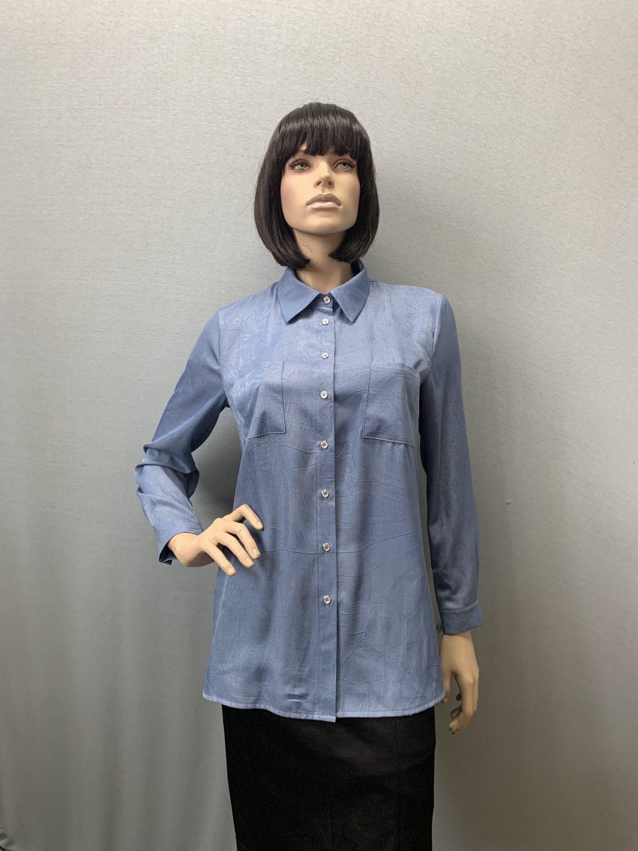 Фотография рубашка, составь текстиль, артикул 60-5