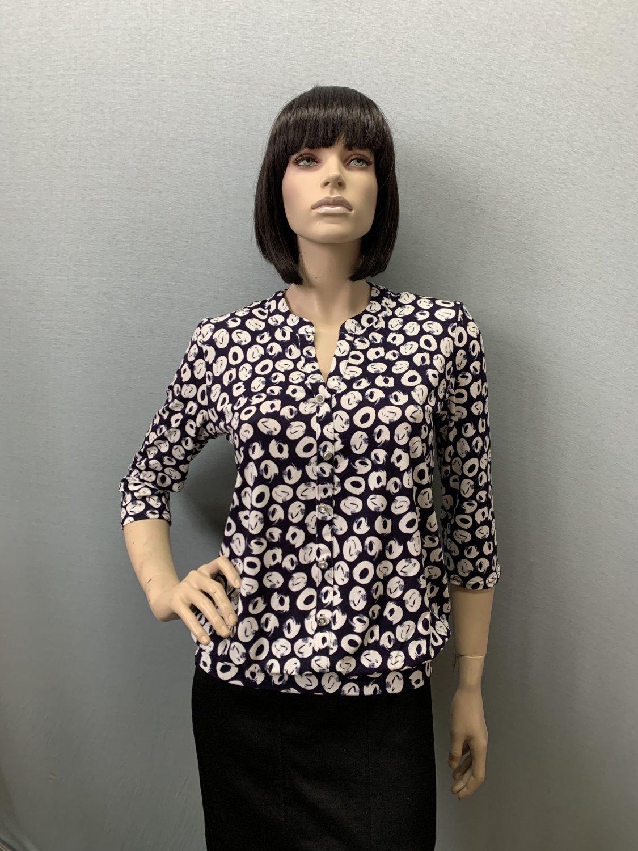 Фото блузка, состав вискоза, размеры 50-56, артикул 2139