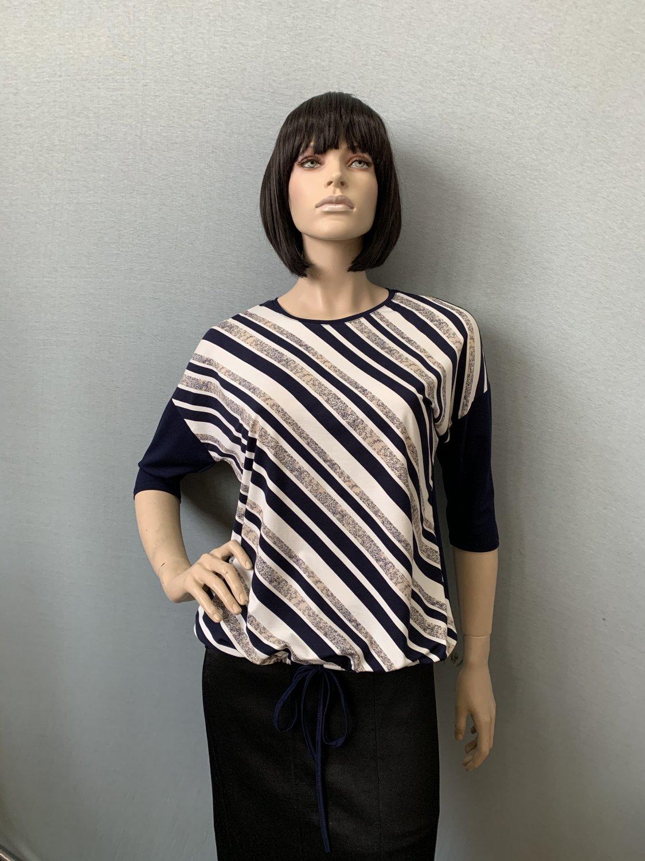 Фото блузка, состав вискоза, размеры 44-54, артикул 401-20