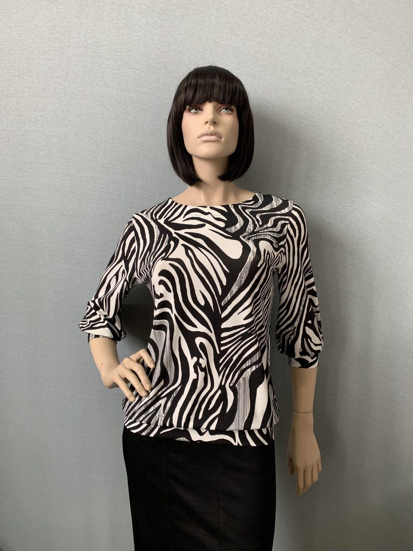 Фото блузка, состав вискоза, размеры 46-54, артикул 205.2-30
