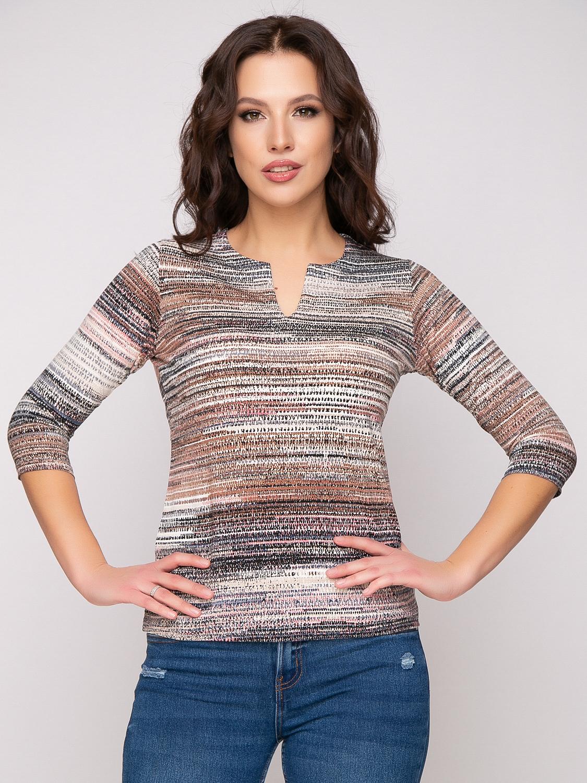Фото блузка, состав вискоза, размеры 46-54, артикул 201-123